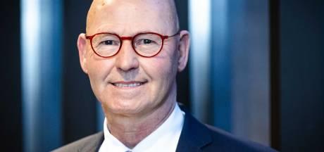 Dit zijn de verwachtingen van de burgemeesters in Flevoland en Kampen voor 2021: 'Jaar vol met kansen'