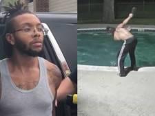 Arrêté pour avoir torturé un chat dans une piscine