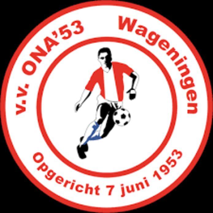 ONA'53 logo
