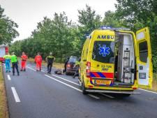 Hulpverleners te laat bij ongevallen door omslachtige noodoproepen