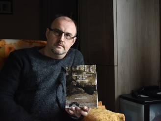 """Kurt Waelbroeck brengt commissaris Dubois weer tot leven: """"Voor liefhebbers van oorlogsverhalen en een goede portie detectivewerk"""""""