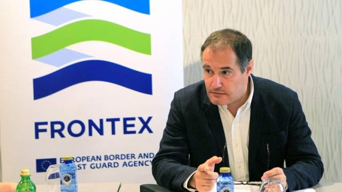 Europarlementariërs eisen vertrek Frontex-baas om 'push-backs'