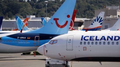 """Daarna terug toestemming om te vliegen? """"Belangrijke testvlucht voor Boeing 737 MAX in oktober"""""""