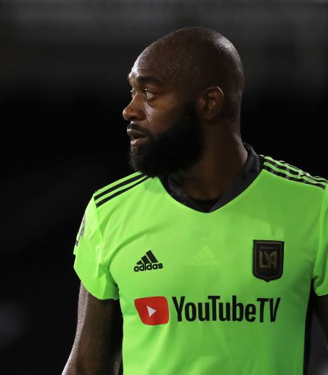 Ontevreden Vermeer vertrekt vlak voor seizoenstart plots bij Los Angeles FC