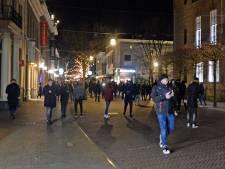 Waarnemend burgemeester Meijer informeert gemeenteraad Enschede over rellen: 'Het is triest'