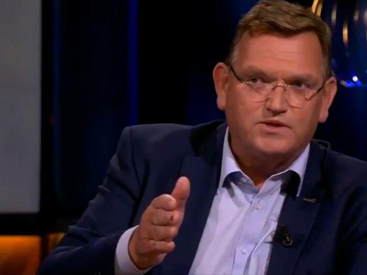 'We hebben gezien dat Sigrid Kaag overbodig is'