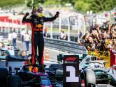 Uitzinnige Red Bull-teambaas Horner: Max had 20pk extra door de fans