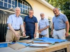Wie wat bewaart, die heeft wat: Enschedeër vindt uniek dossier over Twentse textielindustrie