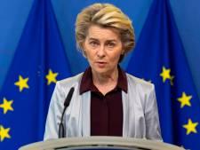La Belgique va recevoir ce mardi un premier prêt européen de 2 milliards d'euros