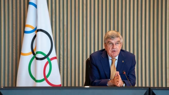 Oekraïne gaat met IOC in gesprek over organisatie Winterspelen