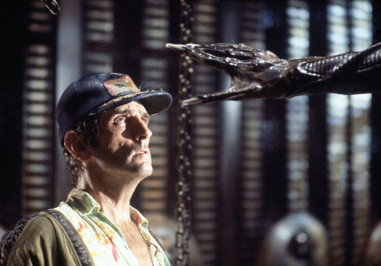 Alien, 1979. Beeld