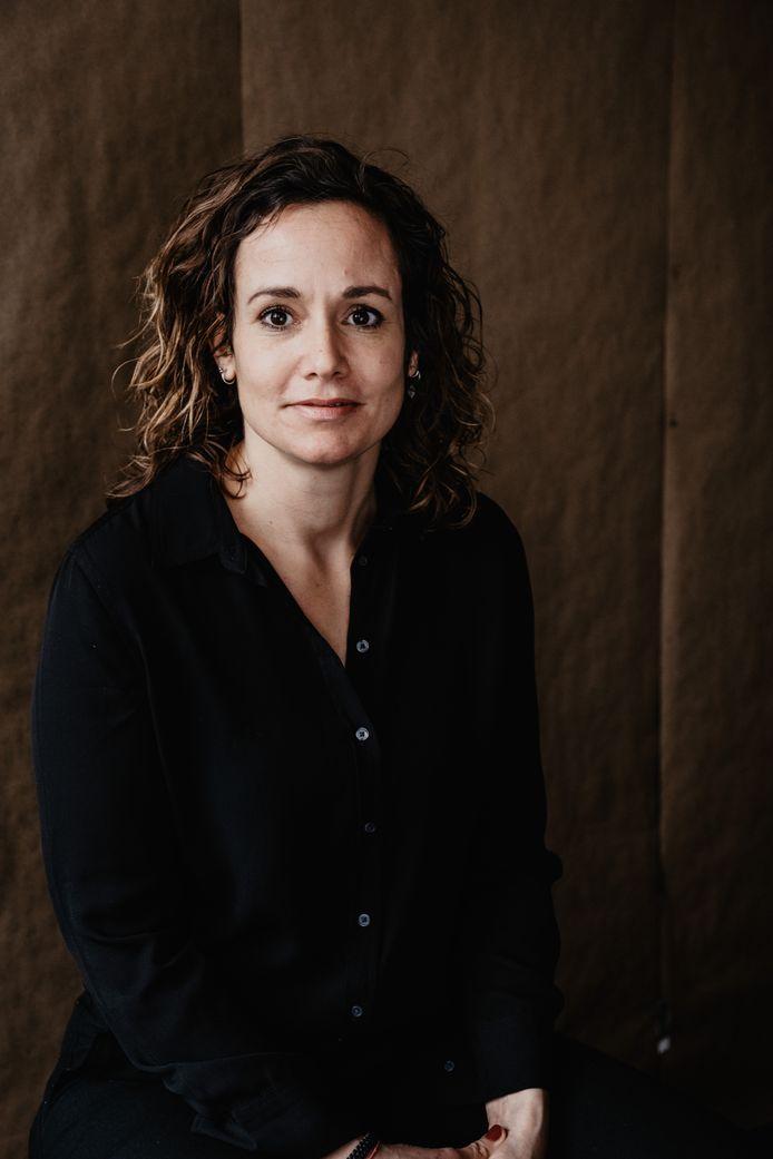 Marijn Bontje werkt als jongerencoach.