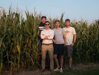 'Ville en Vert' plant weer feestje in de maïs: editie 2021 komt er aan