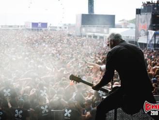 """Avenged Sevenfold is vierde headliner van GMM 2022: """"Bijzonder trots dat ze er weer bij zullen zijn"""""""
