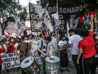 Bolsonaro vraagt ontslag van rechter die onderzoek tegen hem opende