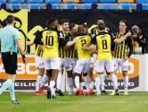 Vitesse hoopt op supporters bij bekerfinale