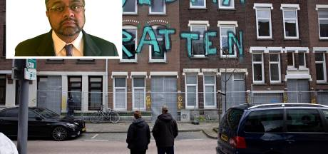 Deze VN-rapporteur beschuldigt Rotterdam van schending mensenrechten: 'Sloop Tweebosbuurt moet nu stoppen'