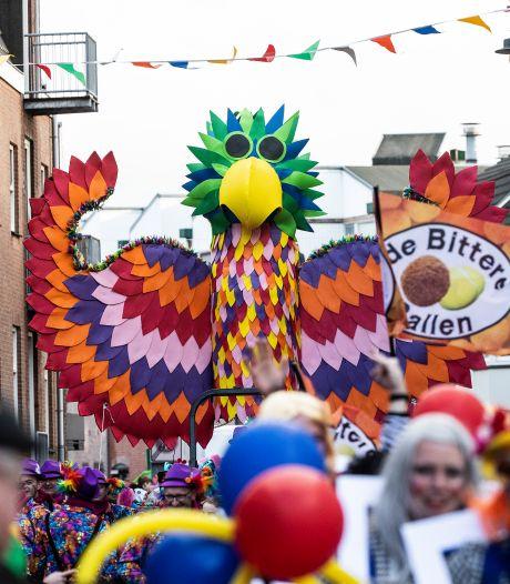 Carnaval in Grolle: geen optocht, wel tv-uitzending