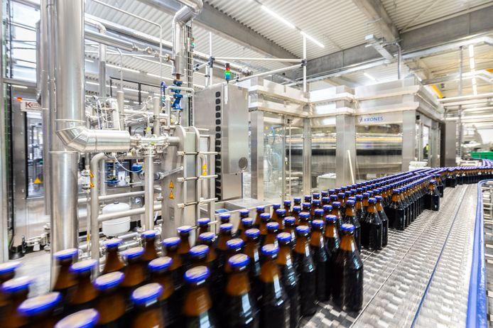De Belgische bierprijzen stegen het afgelopen jaar met 4,4 procent.
