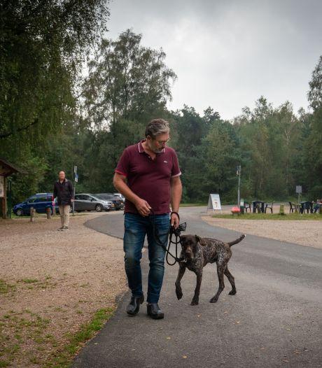 Angst dat discussie over grootste uitlaatplek voor honden in regio Arnhem plan voor afsluiten Posbank torpedeert