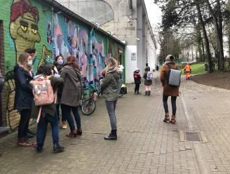 Laatstejaars uit Diestse secundaire scholen leren spelenderwijs over geldproblemen en armoede: 'No Credit, Game Over'
