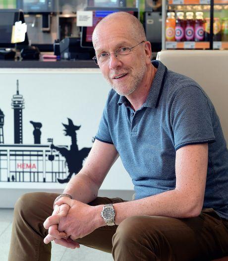 Trots op het Roosendaalse centrum: 'Wij moeten het verschil maken in onze winkels'