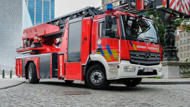 """Brandweer aanzienlijk meer tussengekomen in bossen en parken: """"Algemeen rookverbod zou helpen"""""""