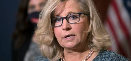 Liz Cheney weggestemd, Trump verstevigt grip op Republikeinse Partij