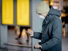 Ook run op mondkapjes in Twente vanwege coronavirus