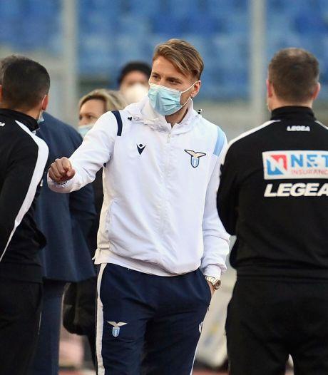 Nieuwe coronasoap in Serie A: Lazio op het veld, maar Torino komt niet opdagen
