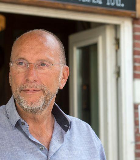 Bredase horecamagnaat Laurens Meyer euforisch na heropening terrassen: 'Fantastisch. En nu snel álles open'