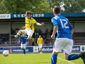 Epe-spits Koen Logen schiet Zwolle met vier treffers verder het dal in