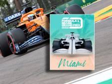 F1 tien jaar lang naar Miami: 'Fundament onder een betere toekomst van de sport'