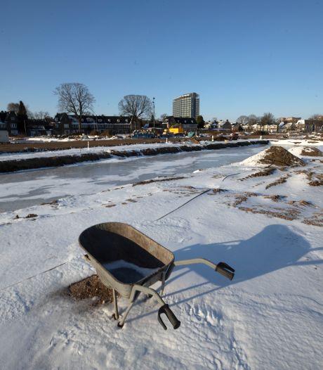 Eindhoven: maximaal 40 procent van stad aangesloten op het publieke warmtenet in 2050