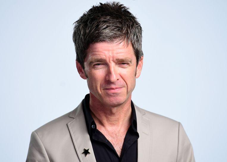 Noel Gallagher.  Beeld Photo News