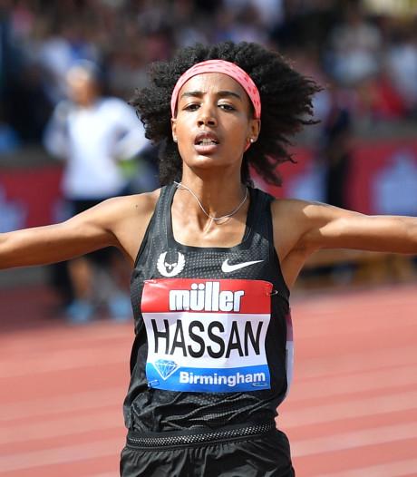 Hassan zet goede EK-vorm voort in Birmingham