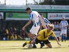 Speelschema: seizoen opent met derby in Lelystad