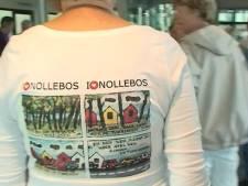 'Toeristische visie geen achterdeur voor extra bouw in het Nollebos'