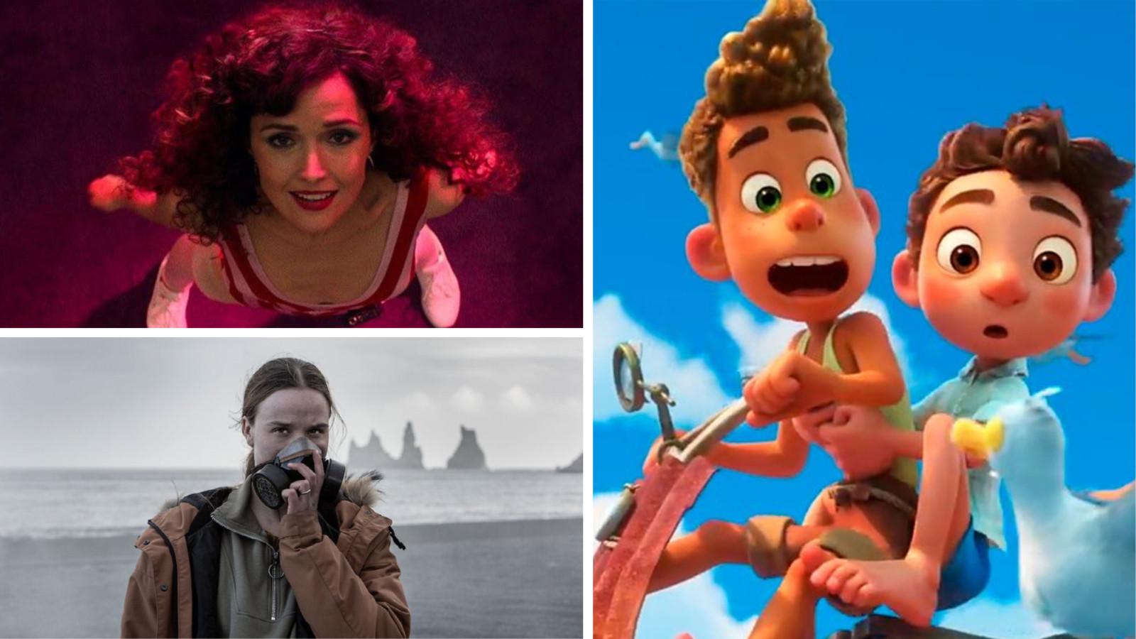 De warmte beu? Deze films en series staan klaar om gestreamd te worden!