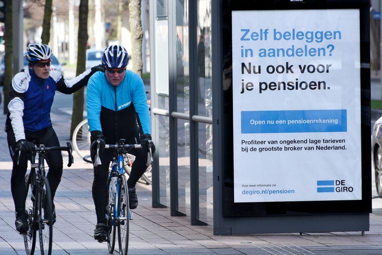 null Beeld Hollandse Hoogte / Peter Hilz