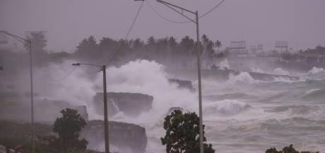 Après avoir passé Haïti, la tempête Elsa se dirige vers Cuba