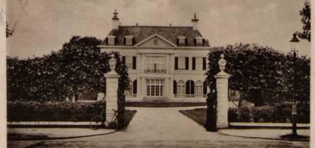 Het monumentale Witte Huis in Enschede krijgt stukje bij beetje zijn ziel terug 'Het was pure wansmaak, het leek wel een bordeel!'