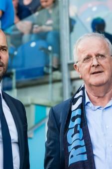 Veel belangstelling voor spelersfonds PEC Zwolle