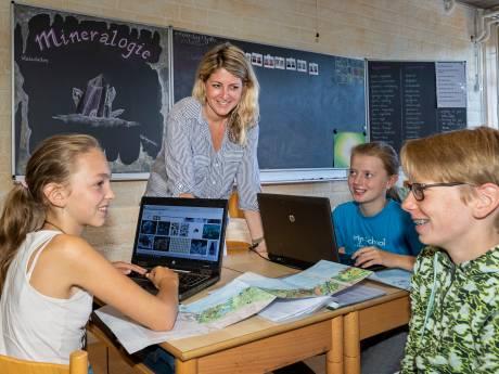 Vrije school Ridderspoor scoort weer voldoende na negatieve beoordelingen inspectie
