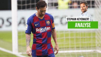 """Onze chef voetbal over zwalpend Barcelona: """"De problematiek is veel meer dan deze momentopname"""""""