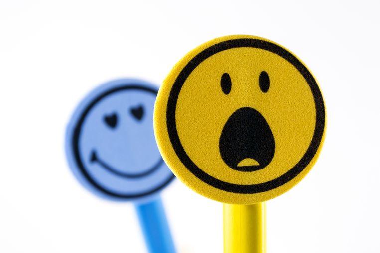 Als je je ongemakkelijk voelt bij het gedrag van een collega, zal je dit eerst aan hem of haar moeten duidelijk maken.