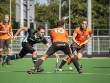 Liefst twaalf hockeyers verlaten MHC Oosterbeek: 'Geen volwaardig elftal op dit moment'