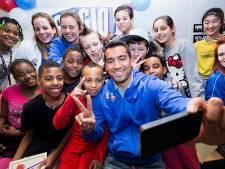 'Gio' gaat kinderen helpen bij universiteit
