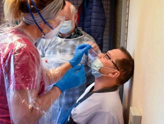 """""""We zijn er nog niet!"""": vorige week opnieuw 67 besmettingen in Aalter"""