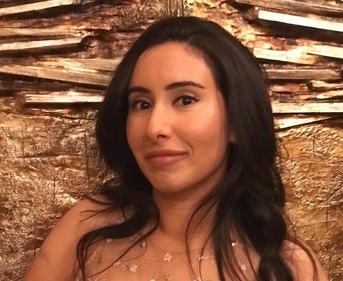 Prinses Latifa van Dubai